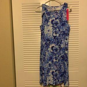 Luella Swing Dress